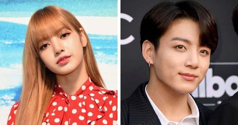 Quem está namorando a Lisa de Blackpink? A verdade por trás dos rumores com Jungkook do BTS