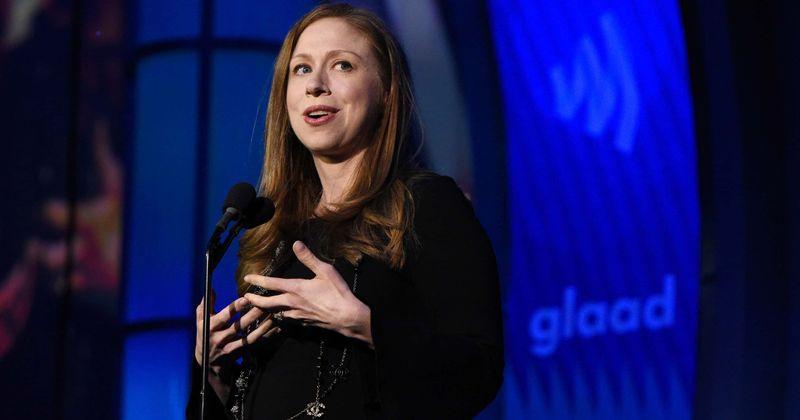 Chelsea Clinton ontving $ 300.000 voor het bijwonen van 6 vergaderingen als IAC-bestuurslid in 2018, heeft $ 6,3 miljoen aan aandelen in het bedrijf: Rapport