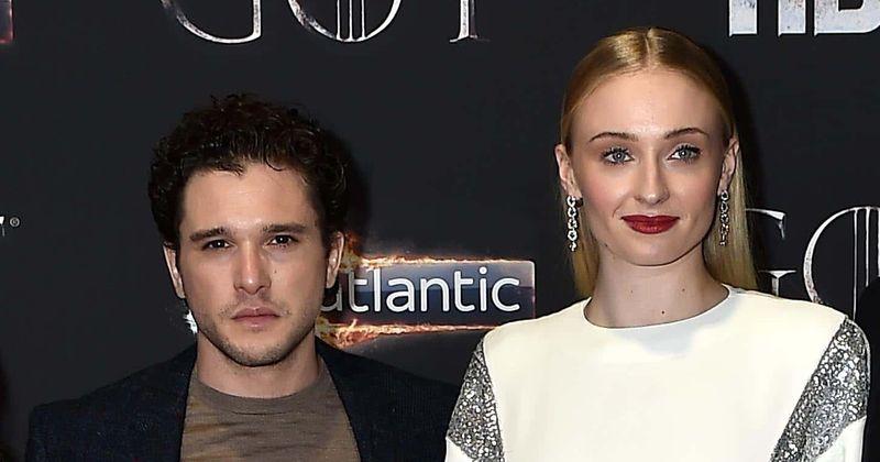 Kit Harington soovib uuesti Sophie Turneriga koostööd teha, mõtleb, kas inimesed näevad neid alati Joni ja Sansana