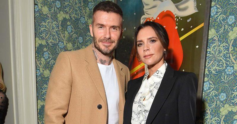 Victoria Beckham foi 'suicida' por causa das alegações de trapaça de David: Aqui estão todos os escândalos aos quais o casal poderoso sobreviveu