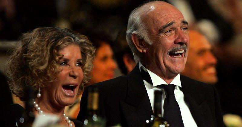 Quem é a esposa de Sean Connery, Micheline Roquebrune? Como o amor compartilhado pelo golfe floresceu em um casamento de 45 anos