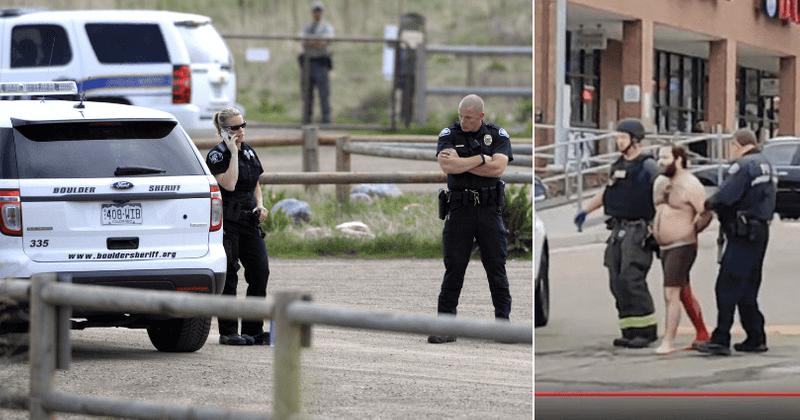 Ко је стрелац Боулдер Сторе-а? Шест страхова мртвих, укључујући полицајца у стравичној пуцњави, уживо преношену у Кинг Сооперс-у