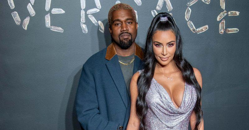 """Kas Kanye West säutsus ja kustutas Google'i otsingu """"Kim k flashes ni *** e""""? Internet spekuleerib, miks ta nii tegi"""