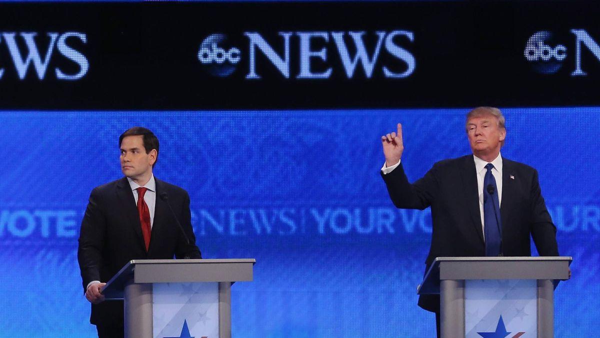 GOP diskusijos šį vakarą: koks laikas ir kanalas?