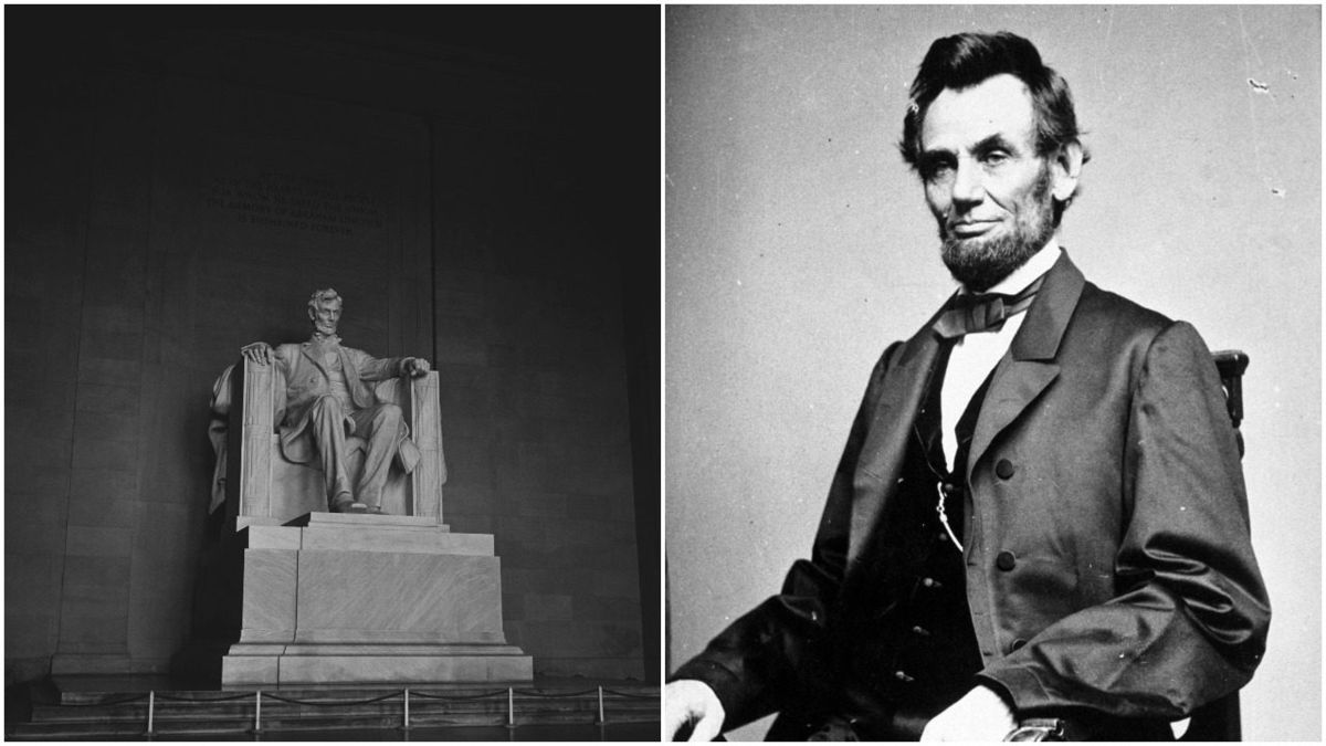 Смъртно легло на Ейбрахам Линкълн: Нов документален филм изследва дали е истински
