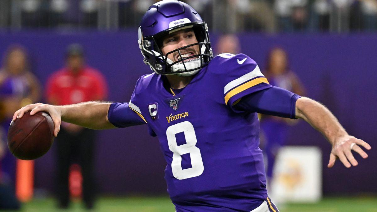 Packers vs Vikings Live Stream: Ինչպես անվճար դիտել առցանց