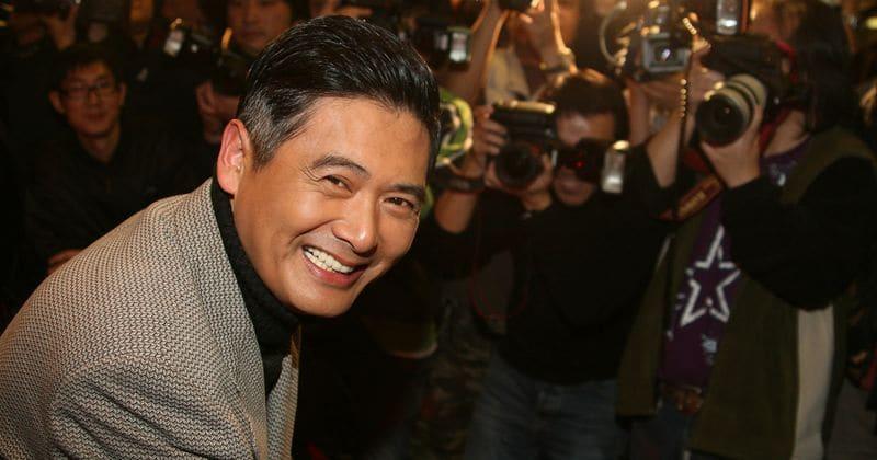 Crouching Tiger stjarnan Chow Yun feitur heit að gefa allt sitt fé $ 715 milljónir eftir andlát hans