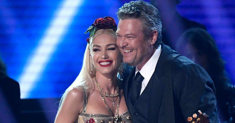 Gwen Stefani e Blake Shelton, com uma fortuna combinada de US $ 230 milhões, compram sua primeira casa por US $ 13,2 milhões