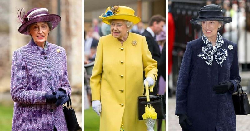 Damas de companhia da rainha: Conheça Susan Hussey, Mary Morrison, Susan Rhodes, Elizabeth Leeming e Fortune FitzRoy