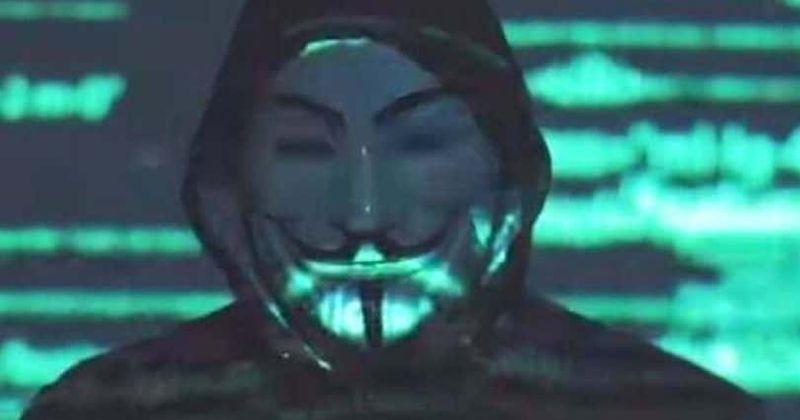 Protestos de George Floyd: Anonymous avisa que Covid-19 vai piorar, internet diz 'soa como uma ameaça'