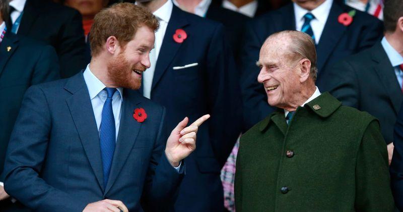Harry et Meghan Markle assisteront-ils aux funérailles du prince Philip? Le public britannique peut les `` huer '' au Royaume-Uni: Source