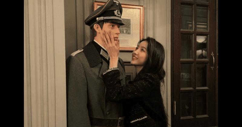 为什么GFriend的Sowon被拖钓?与纳粹士兵模特的Instagram亵Instagram照片被抨击为``令人恶心''