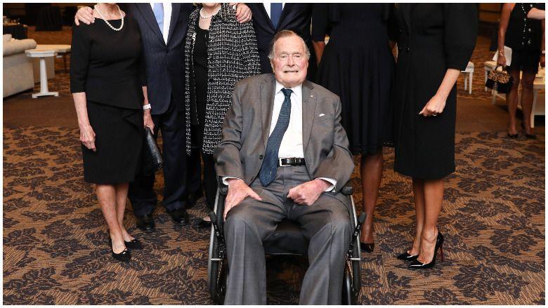 George H.W. Causa da morte de Bush: seus problemas de saúde