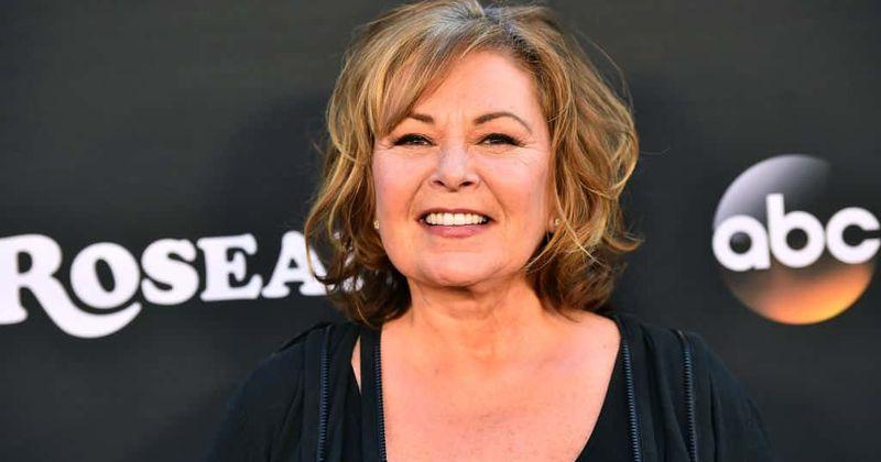Roseanne Barr soovib oma uues saates teha alastintervjuu Valerie Jarrettiga