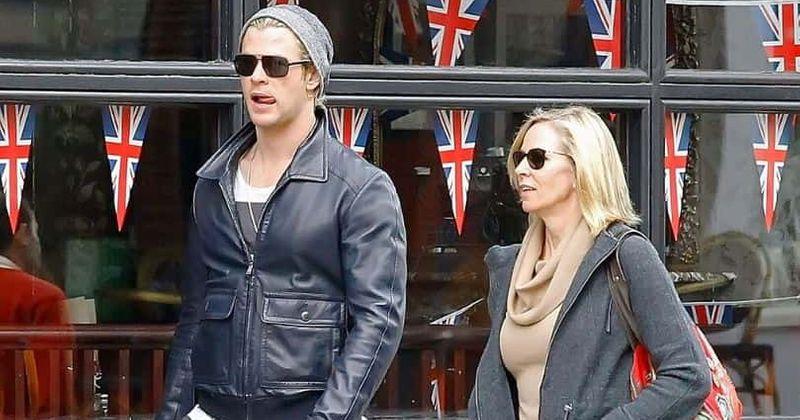 Hvem er Chris Hemsworths mor? Morsdagsinnlegg som ønsker Leonie har fans forbløffet og hevder at hun ser ut som søsteren hans