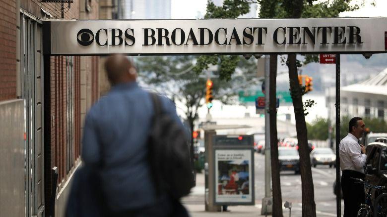 CBS News ғимараттары коронавирустың өршуінен кейін эвакуацияланды