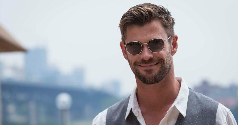 Chris Hemsworth diz que educar seus filhos em casa durante o bloqueio por coronavírus 'é um desafio absoluto'
