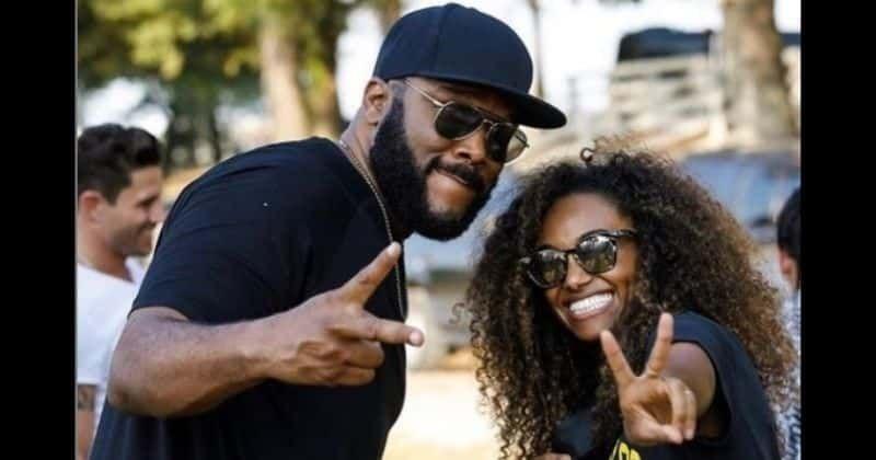Quem é a namorada de Tyler Perry, Gelila Bekele? Magnata da mídia atingido com a 'crise de meia-idade' após a separação do ativista