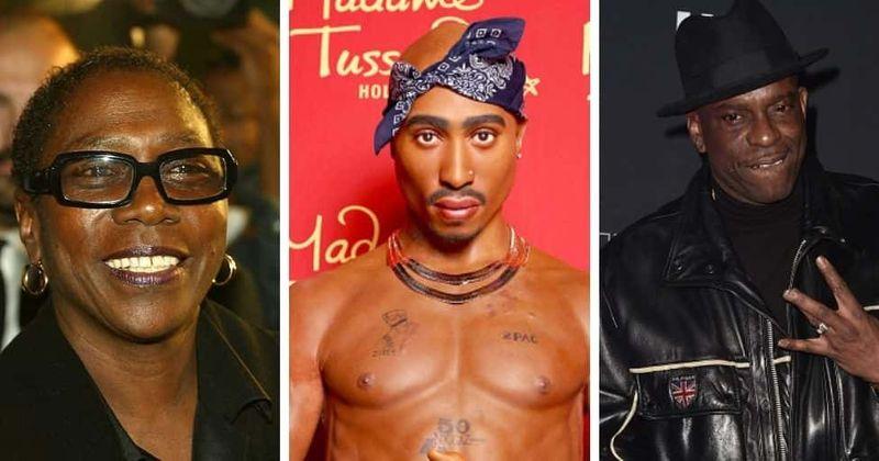 Kes on Wycked ehk Mopreme? Pilk Tupac Shakuri sugupuule, kui hilja räppari kasuisa põrutab Trumpi kampaaniat