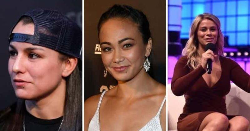 As 10 lutadoras mais quentes do UFC: de Raquel Pennington a Michelle Waterson, essas estrelas colocaram fogo no octógono