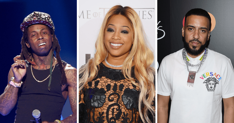 Qual é o patrimônio líquido da Trina? Conheça o membro do elenco de 'Love & Hip Hop' que namorou Lil Wayne e French Montana