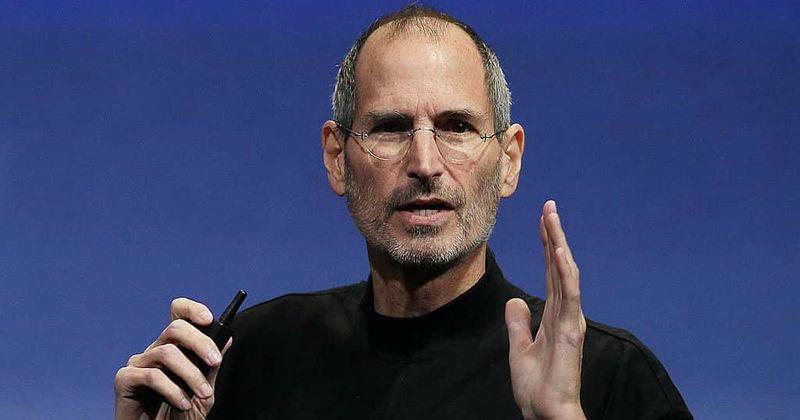 - Դու զուգարանի հոտ ես գալիս։ Սթիվ sոբսի դստեր հասցեին մահացու ցնցող խոսքերը բացահայտում են Apple- ի հիմնադրի մասին դաժան ճշմարտությունը