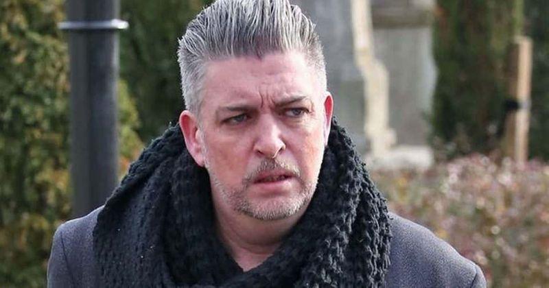 Karl Shiels, ator de 'Fair City' e 'Peaky Blinders', morre repentinamente aos 47 anos: 'Nossos corações estão partidos'