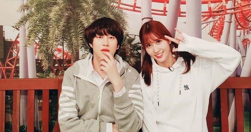 """Du kartus """"Momo"""" ir """"Super Junior"""" santykiai """"Heechul"""": kaip vyresniųjų ir jaunesniųjų duetas rado meilę, nepaisant 13 metų amžiaus skirtumo"""