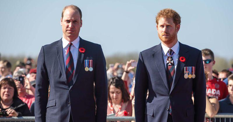 William, Harry kuninganna ja Margaretiga sarnased 'Kaini ja Abieli suhted', 'olgu siis hea rida, siis tasa teha': ekspert