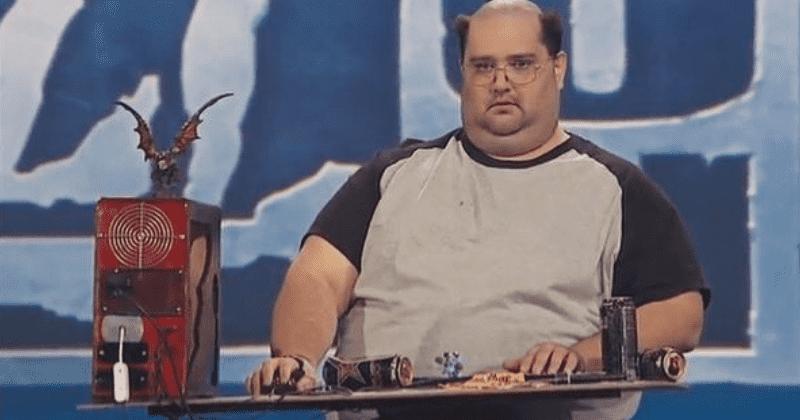 Jarod Nandin은 누구였습니까? '사우스 파크 가이'워크래프트 코스 플레이어가 코로나 19와 싸우다 40 세로 사망