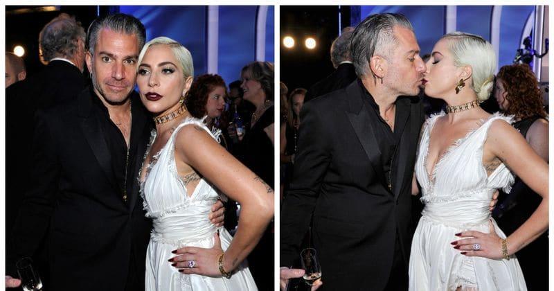 Леди Гага екі жыл бірге болғаннан кейін, қалыңдық Кристиан Кариноға үйленуін тоқтатады