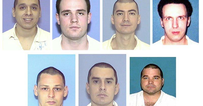 """""""Texas 7"""": Vražedný gang, ktorý strhol jedno z najodvážnejších väzenských únikov v histórii USA"""