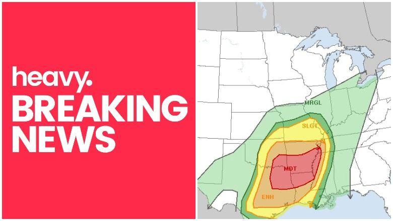 Dallas & DFW Põhja -Texas Live Radar Streams, kaardid ja Tornado värskendused