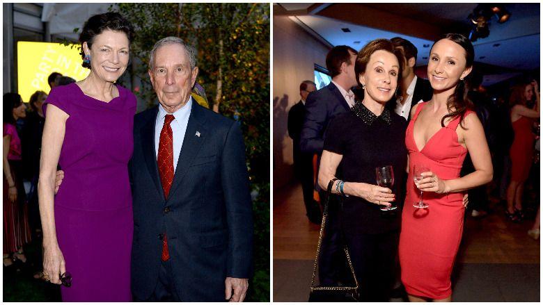 Obitelj Mikea Bloomberga: 5 brzih činjenica koje morate znati