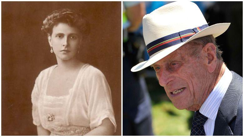 Принцеса Алиса, майката на принц Филип: Истинската история
