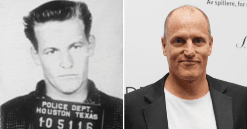 'Filho de um Hitman': o pai de Woody Harrelson era um assassino pago que alegou ter matado John F. Kennedy