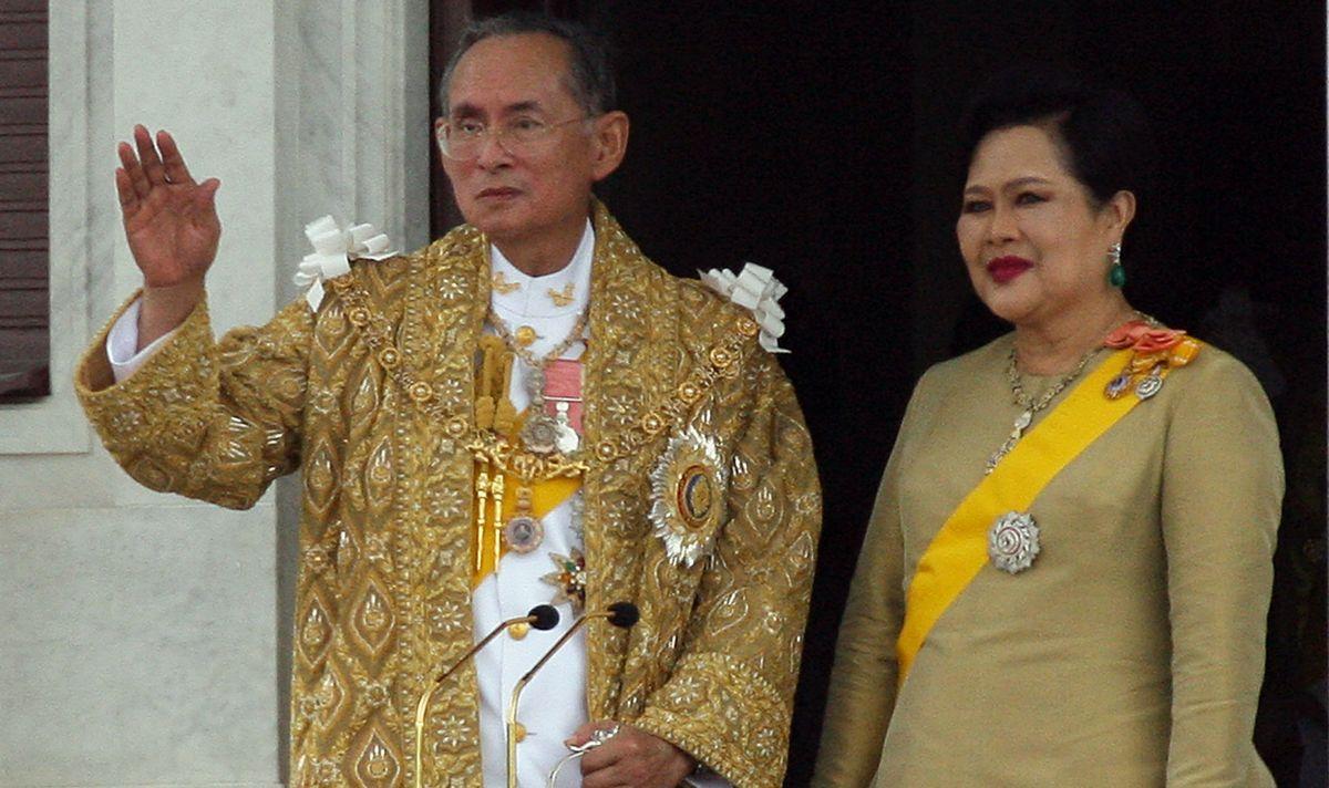 Թաիլանդի գահաժառանգ արքայազն Մահա Վաջիրալոնգկորն. 5 արագ փաստ, որոնք պետք է իմանալ
