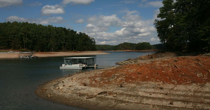 Duas pessoas se afogam no Lago Lanier no fim de semana de 4 de julho. O reservatório artificial da Geórgia está amaldiçoado?