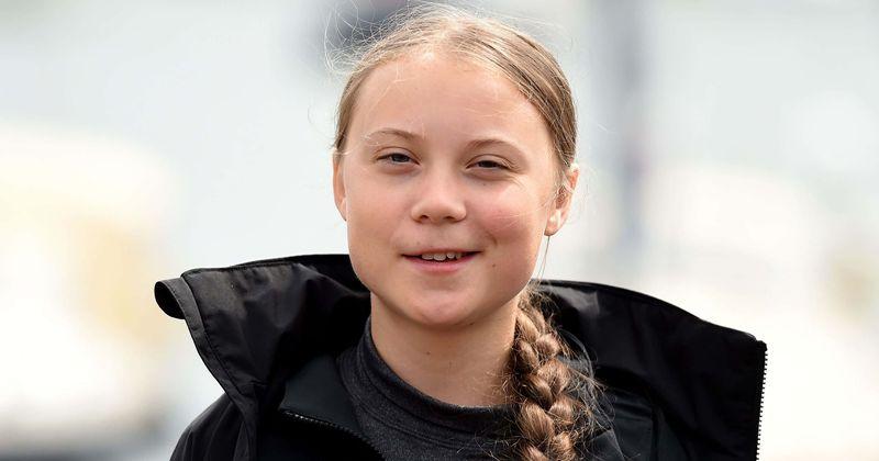 Каква е нетната стойност на Грета Тунберг, чудите се хора, след като тийнейджър активист дарява 100 хиляди долара за борба с коронавируса