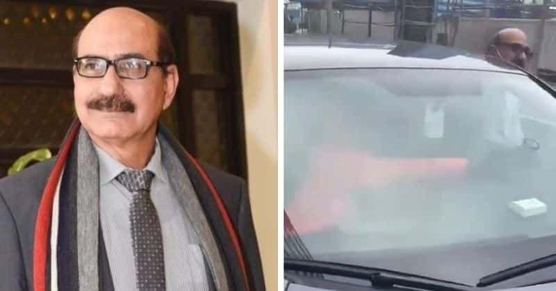 Mohammad Anwar: tapetud Uber sööb autojuhti, keda kutsutakse kangelaseks, kuna video näitab, kuidas ta võitles 2 teismelise autoäristajat, kes ta tapsid