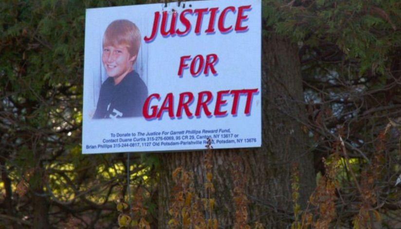Գարեթ Ֆիլիպսի սպանությունը. 5 արագ փաստ, որոնք պետք է իմանալ
