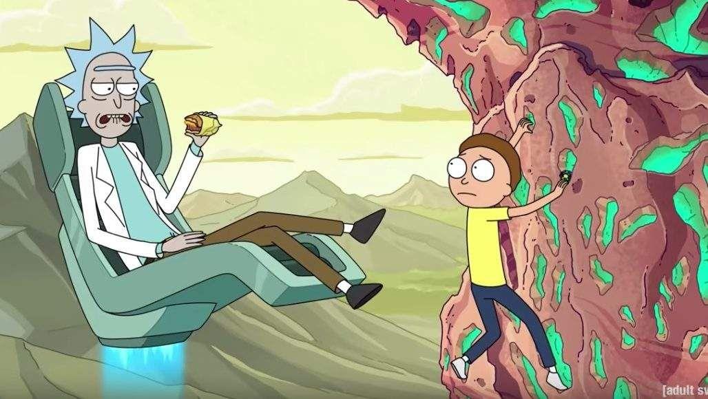 'Rick and Morty', temporada 4, episódio 3, elenco de voz: Quem são os convidados especiais?