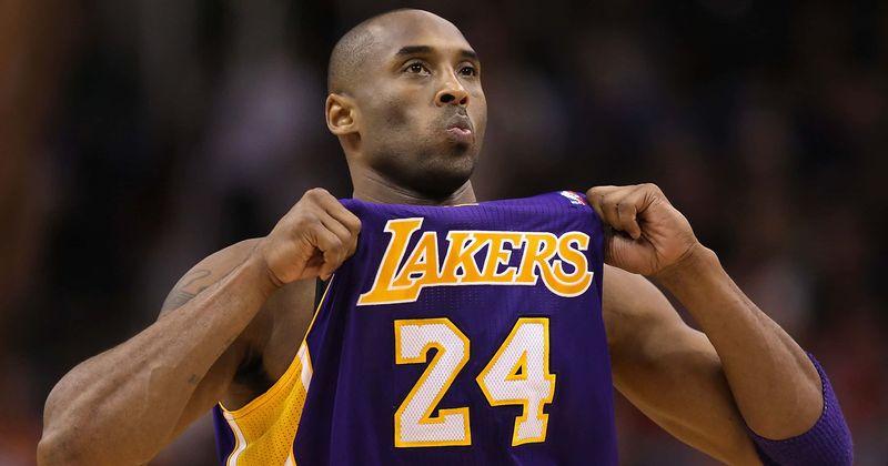 Kobe Bryant sofreu 30% de queimaduras no acidente, corpo identificado por suas tatuagens e marca registrada 'tênis multicoloridos'