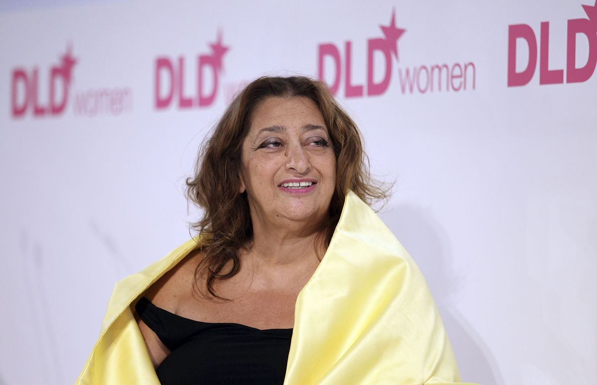 Zaha Hadid: 5 fatos rápidos que você precisa saber
