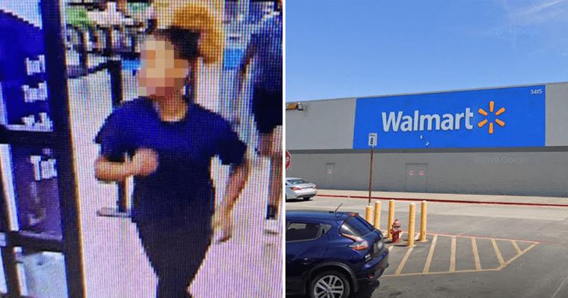 Menina de 15 anos esfaqueada até a morte por 4 adolescentes no Louisiana Walmart, vídeo transmitido ao vivo nas redes sociais
