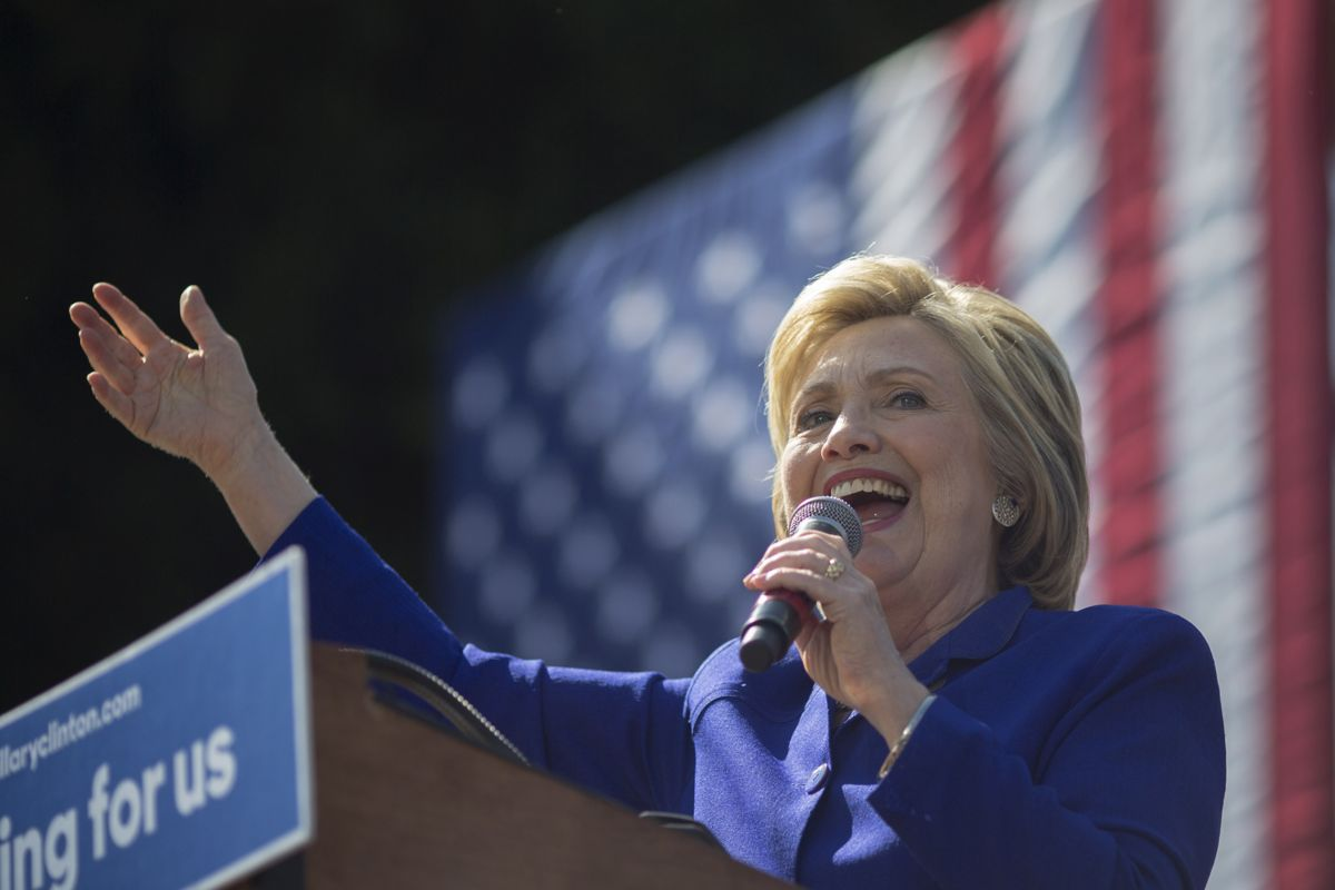 Patrimônio líquido de Hillary Clinton: 5 fatos rápidos que você precisa saber