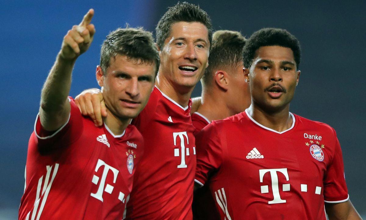 Kur skatīties Bayern pret PSG ASV