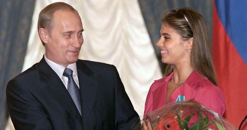 Quem é a namorada de Vladimir Putin, Alina Kabaeva? Como o presidente russo encontrou o amor com a ginasta 30 anos mais jovem