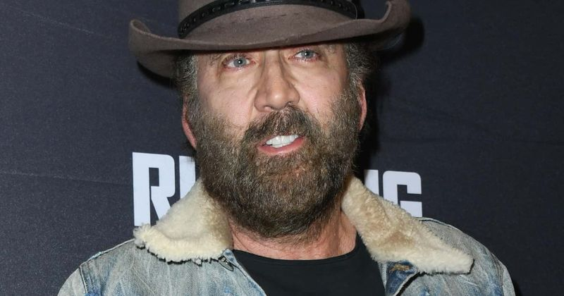 Nicolas Cage'o keturių dienų žmona Erika Koike reikalauja sutuoktinio paramos