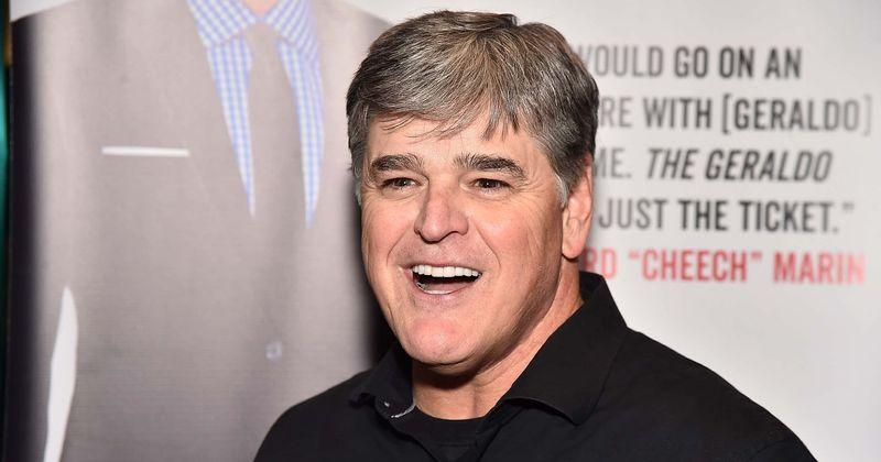 Fox News ankare Sean Hannity och fru Jill Rhodes skilsmässa efter mer än 20 års äktenskap